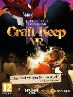 Alle Infos zu Craft Keep VR (HTCVive,OculusRift,PC,VirtualReality)