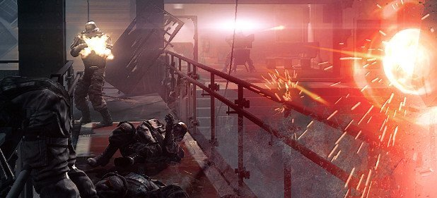 Wolfenstein: The New Order (Shooter) von Bethesda Softworks