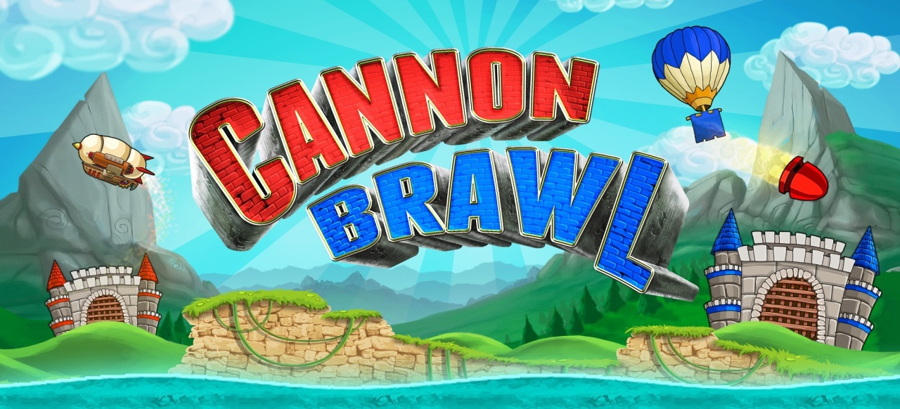 Cannon Brawl (Taktik & Strategie) von