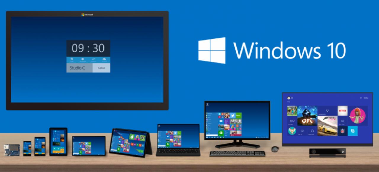 Windows 10 (Sonstiges) von Microsoft