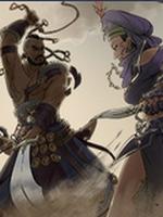 Alle Infos zu Sands of Salzaar (PC)