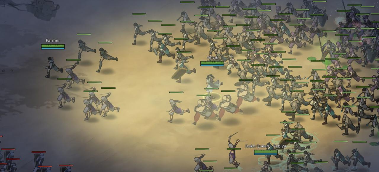 Sands of Salzaar (Rollenspiel) von Han-Squirrel Studio