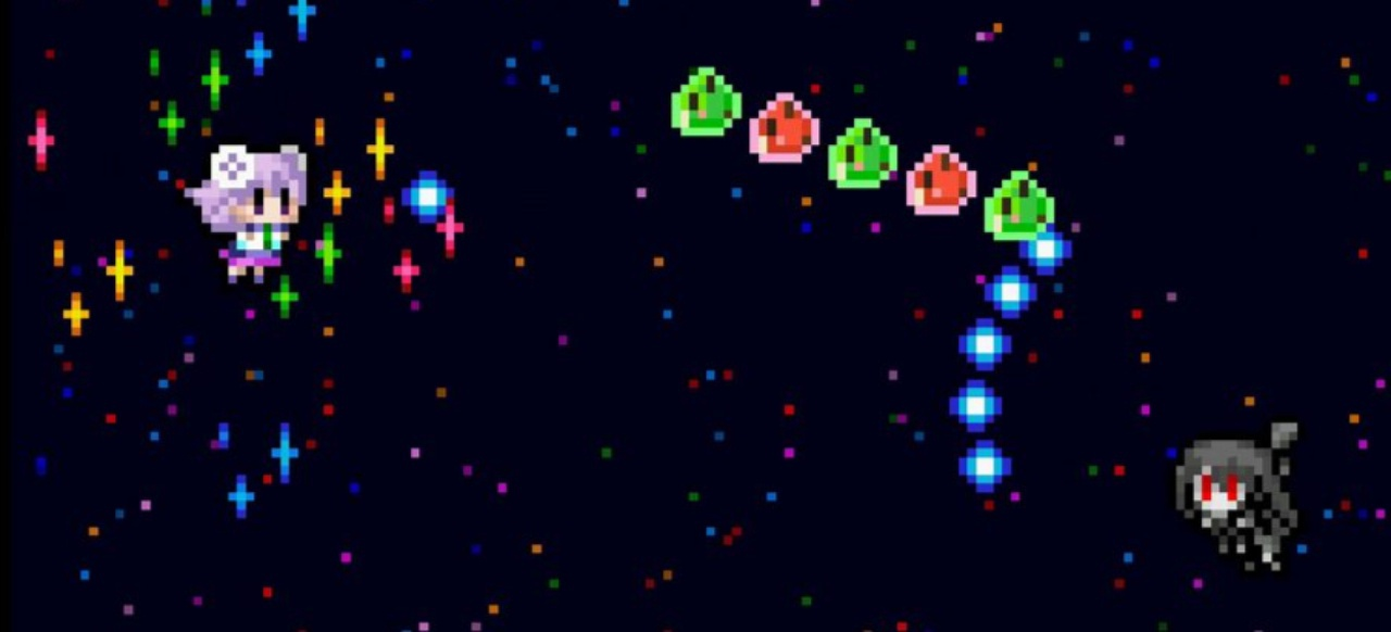 Neptunia Shooter: Feuer frei für den ehemaligen Apirlscherz auf Steam