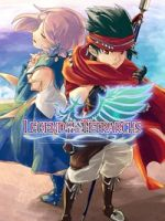 Alle Infos zu Legend of the Tetrarchs (Android,iPad,iPhone,PC,PlayStation4,Switch,XboxOne)