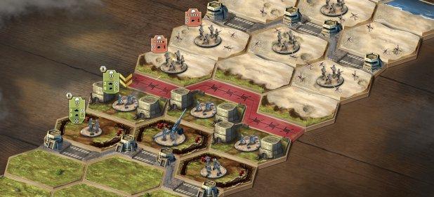 Panzer General Online (Strategie) von Ubisoft