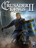 Alle Infos zu Crusader Kings 2 (Linux,Mac,PC)