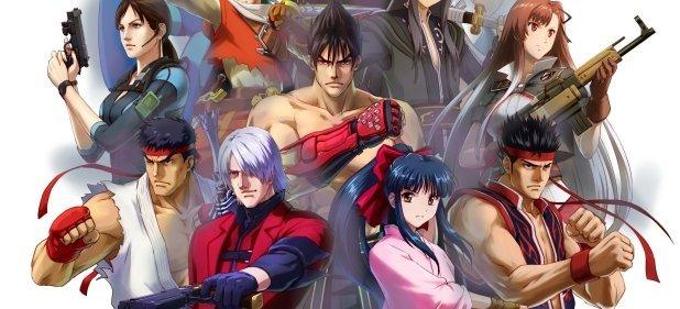 Project X Zone (Taktik & Strategie) von Namco Bandai