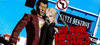 No More Heroes: PC-Version erscheint am 9. Juni - ebenso Desperate Struggle (Teil 2)