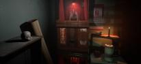 Paranormal HK: Horrorspiel über urbane Legenden in Hong Kong