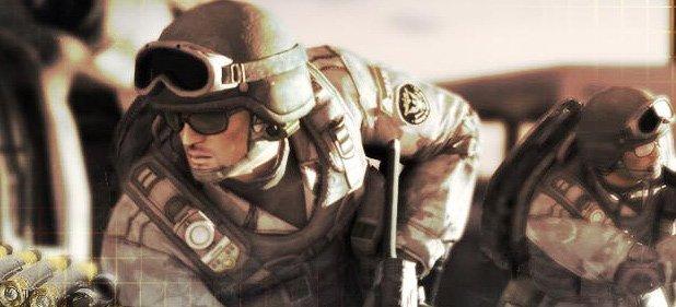 S.K.I.L.L. - Special Force 2 (Shooter) von Gameforge