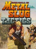 Alle Infos zu Metal Slug Tactics (PC)