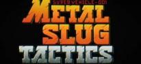 Metal Slug Tactics: Taktik-Ableger der Run-and-Gun-Reihe angekündigt