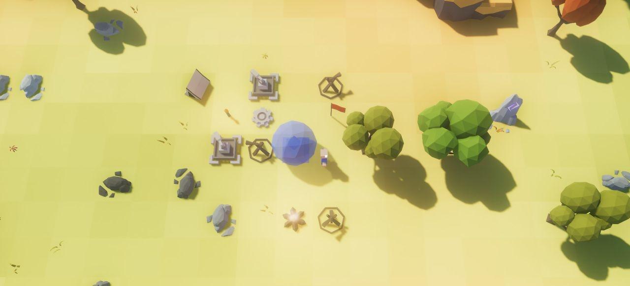 Outpost (Taktik & Strategie) von Open Mid Interactive