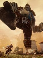 Alle Infos zu Extinction (PC,PlayStation4,XboxOne)