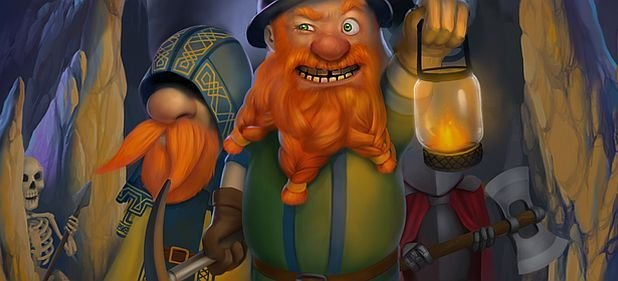 A Game of Dwarves (Strategie) von Paradox Interactive