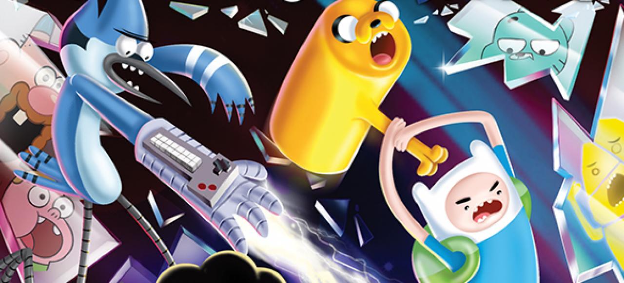 Cartoon Network: Battle Crashers (Action) von GameMill Entertainment