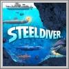 Alle Infos zu Steel Diver (3DS,NDS)