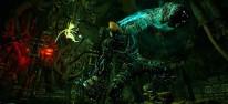 Arboria: Dark-Fantasy-Rollenspiel startet in den Early Access