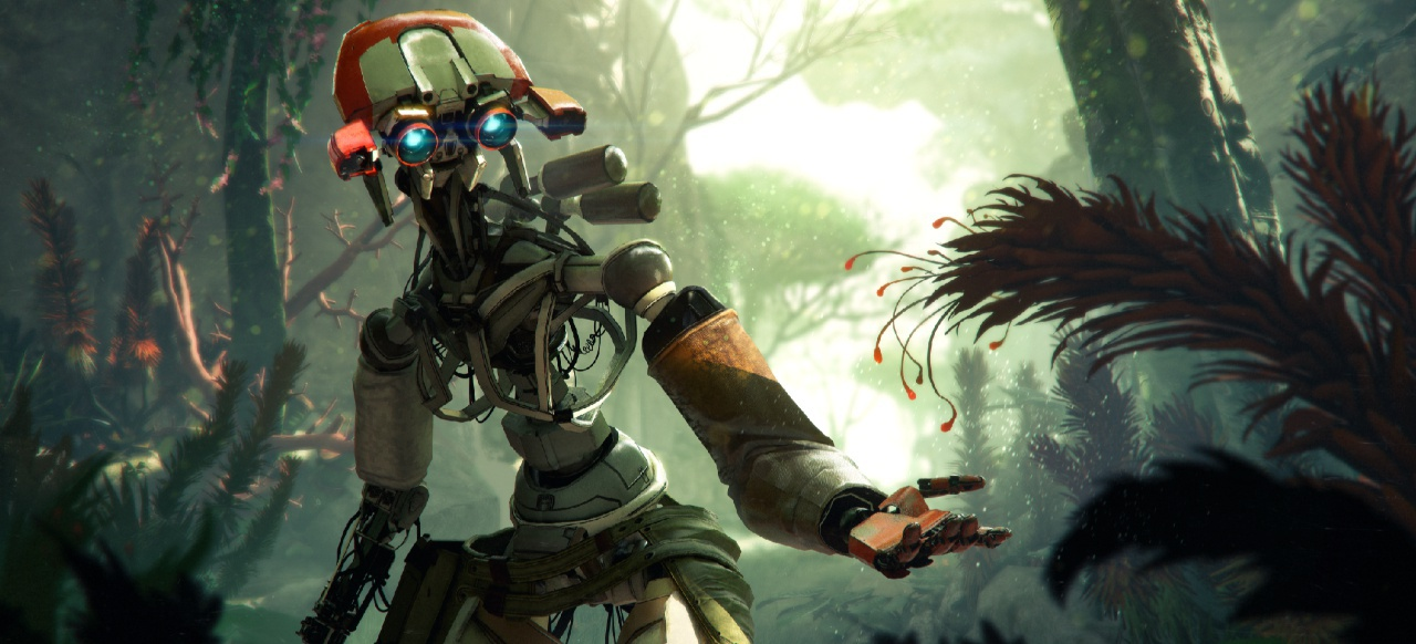 Stormland (Action-Adventure) von Oculus