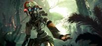 Stormland: Insomniacs offenes VR-Action-Adventure hat einen Termin