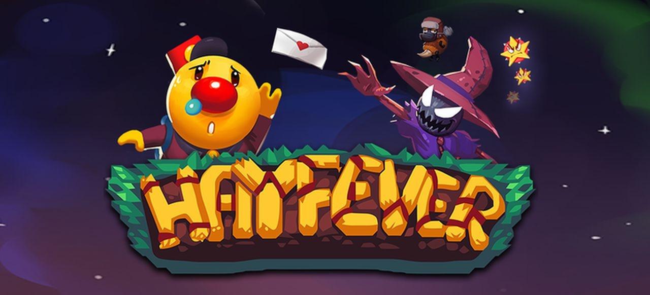 Hayfever (Plattformer) von Zordix Publishing