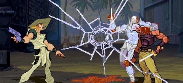 JoJo's Bizarre Adventure HD Ver. (Prügeln & Kämpfen) von Capcom