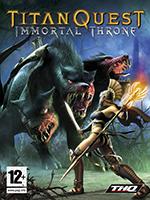 Komplettlösungen zu Titan Quest: Immortal Throne