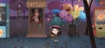 Little Misfortune: 2D-Adventure der Fran-Bow-Macher auf Konsolenkurs