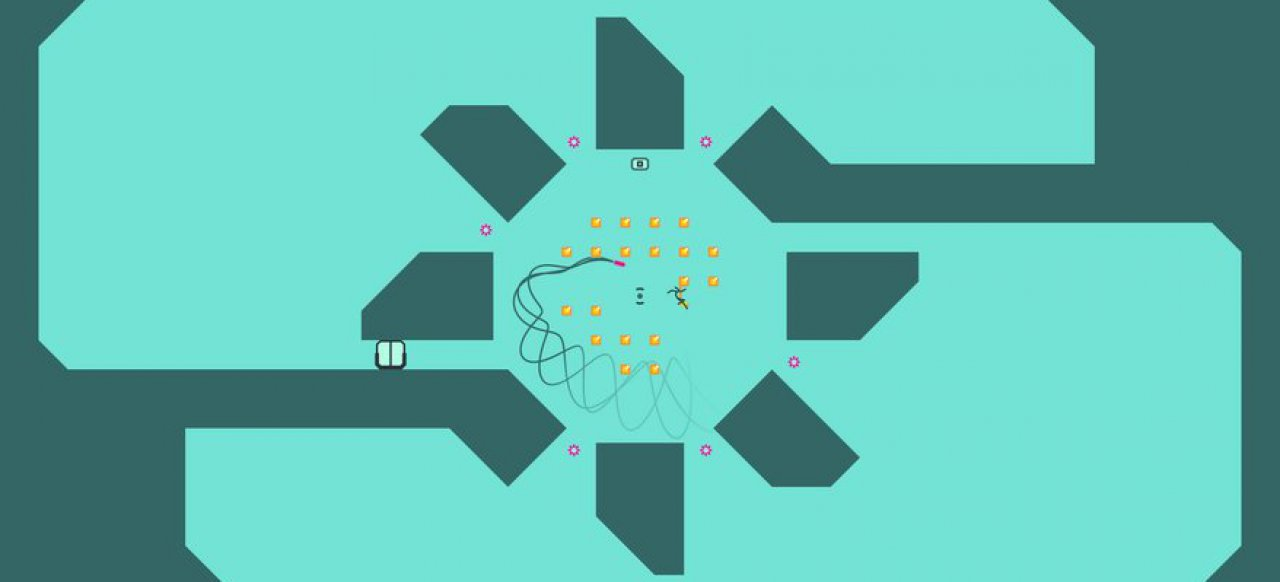 N++ (Arcade-Action) von Metanet Software