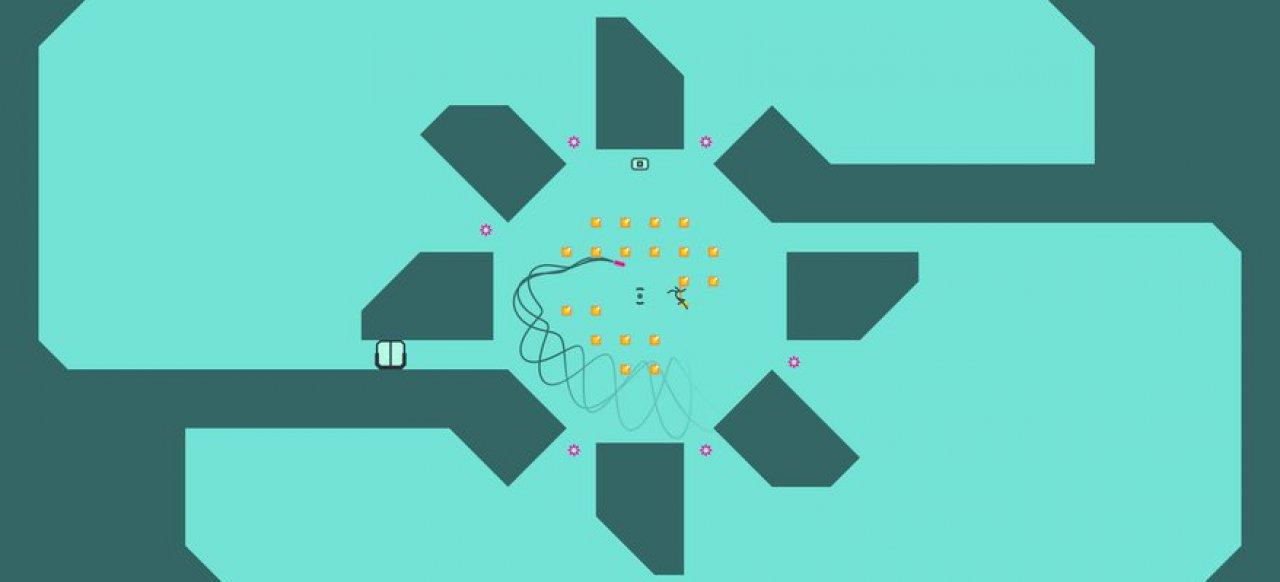 N++ (Arcade-Action) von Metanet Software