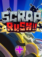 Alle Infos zu SCRAP RUSH!! (PC,Switch)