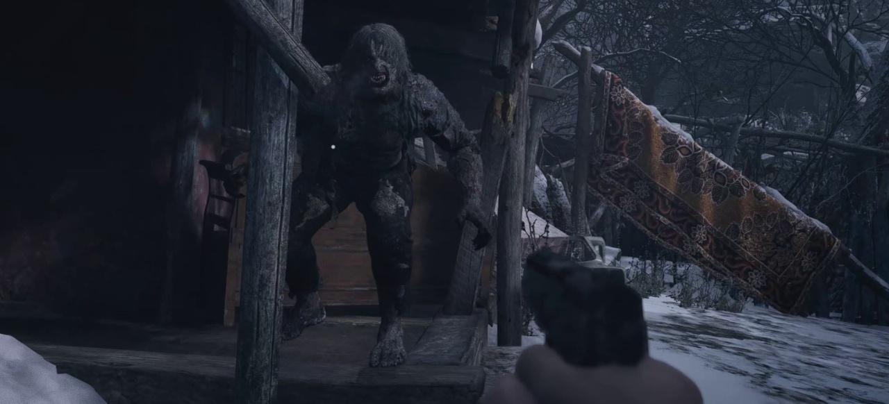 Überlebens-Tipps für Capcoms Horror-Action