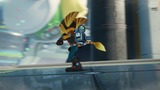 Ratchet & Clank: Rift Apart: Video-Vorschau