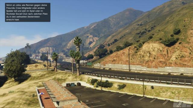 GTA-Online-Einstieg