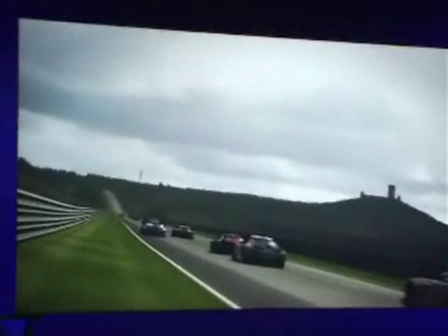 Gran Turismo 5 Vision