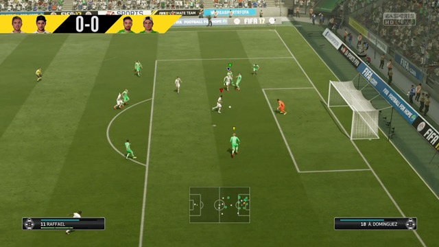Gladbach FIFA-Champion