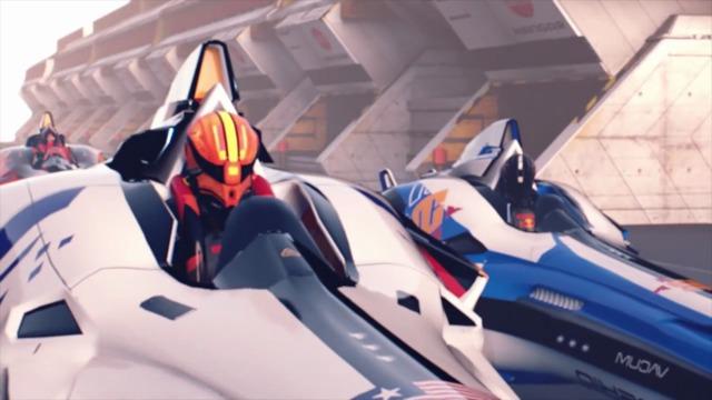 Formula Fusion: Ankündigungs-Trailer