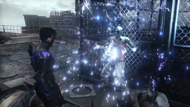 Tumbler DLC Trailer