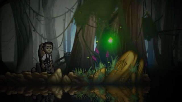 Spielszenen-Trailer (Mai)