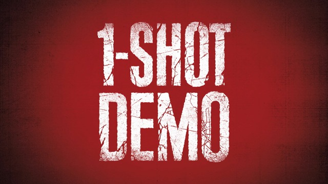 1-Shot-Demo - Trailer