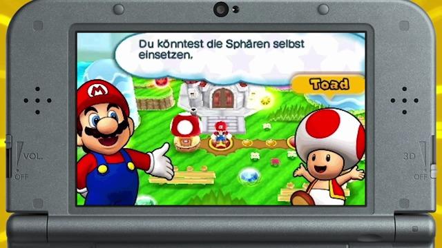Einführungsvideo - Super Mario Bros. Edition