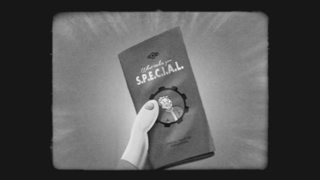 S.P.E.C.I.A.L.-Filmreihe - Intelligenz