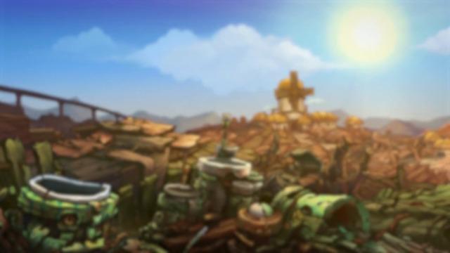 Konsolen-Trailer: PS4 und Xbox One