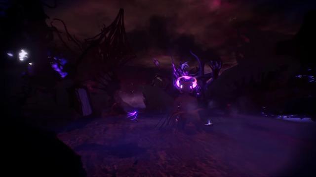Fractal Spielszenen Trailer