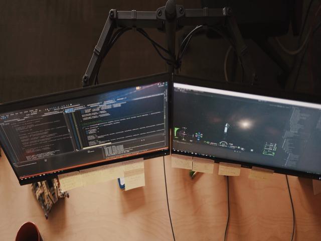 gamescom 2019: Entwickler-Story