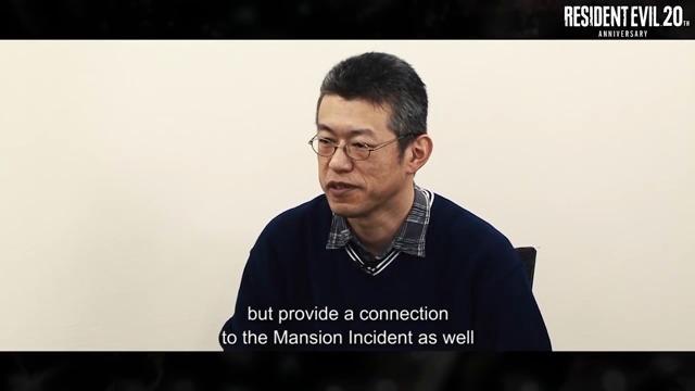 20th Anniversary Interview: Koji Oda