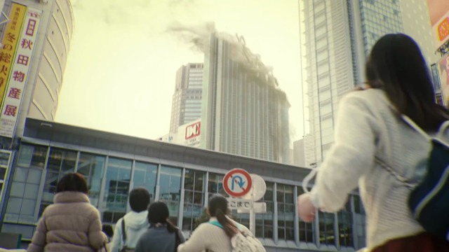 Live Action-Trailer