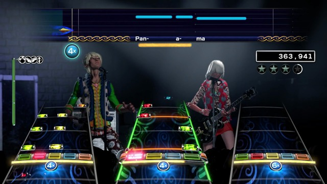 Val Halen