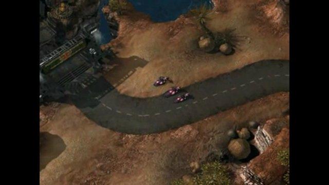 Zerg Changeling-Trailer