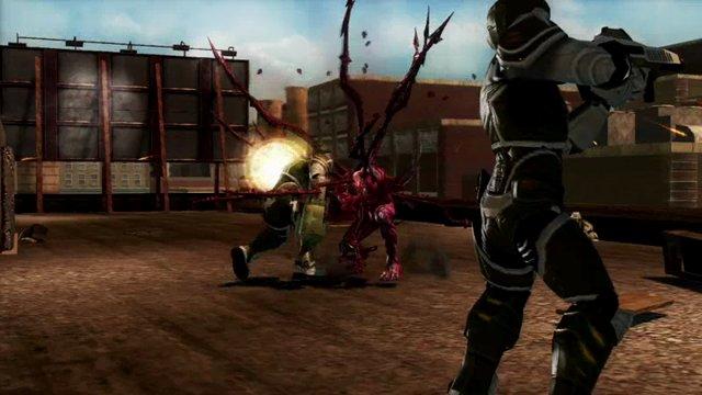 Carnage-Trailer